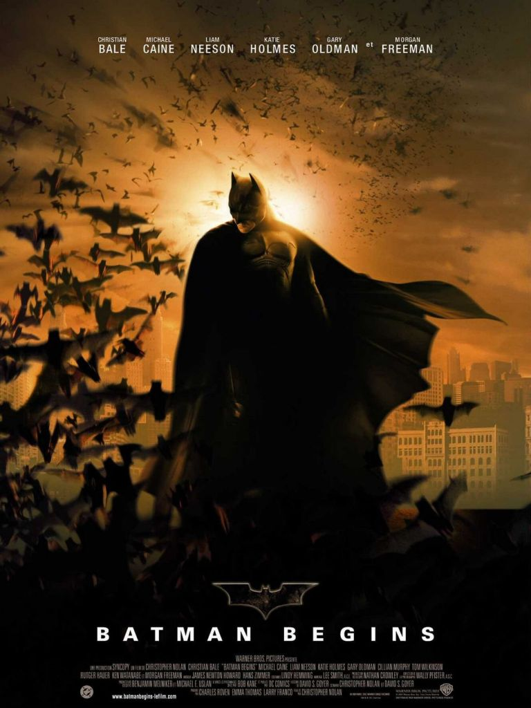 All image rights belong to Warner Bros, DC Comics, Syncopy and Legendary Pictures