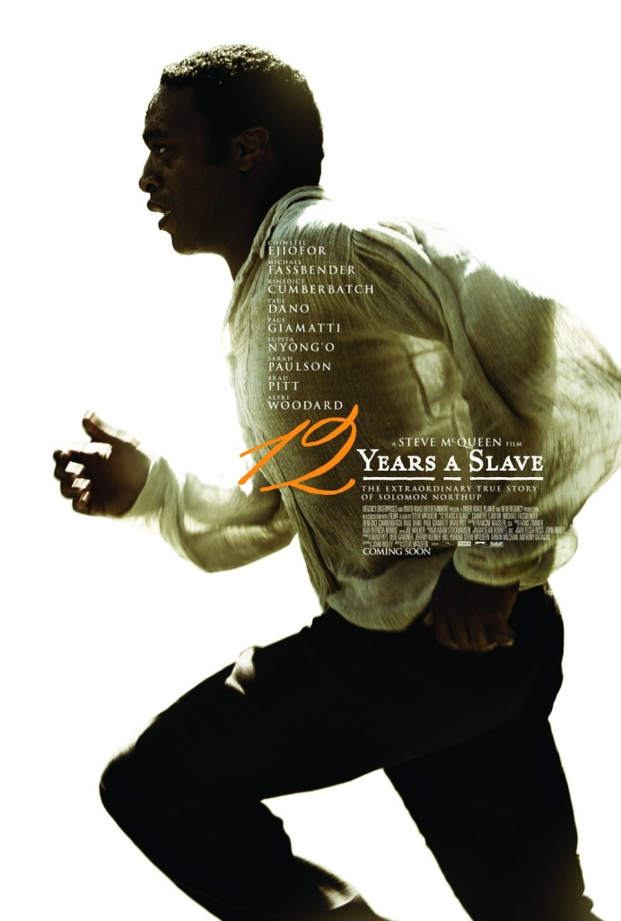 Image rights belong to Fox Searchlight Pictures, Entertainment One, Regency Enterprises, River Road Entertainment, Plan B, New Regency, Film4