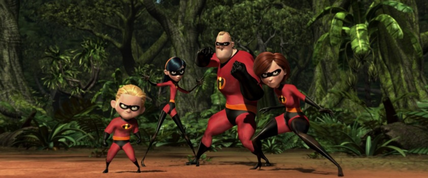 Incredibles 1