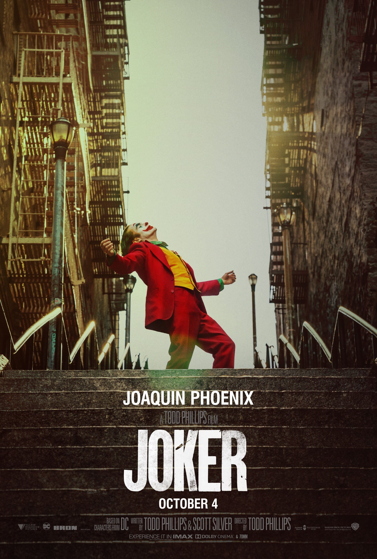 Film poszterek